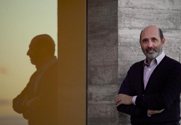 Isay Weinfeld vence concurso para projetar o novo restaurante Four Seasons em Nova Iorque, Cortesia de  Galeria Luisa Strina