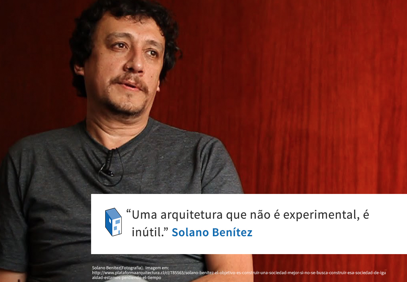 Frases Archdaily Brasil