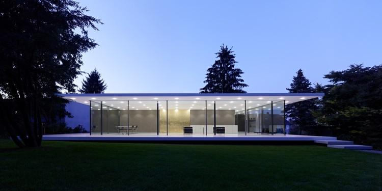 House D10  / Werner Sobek, © Zooey Braun