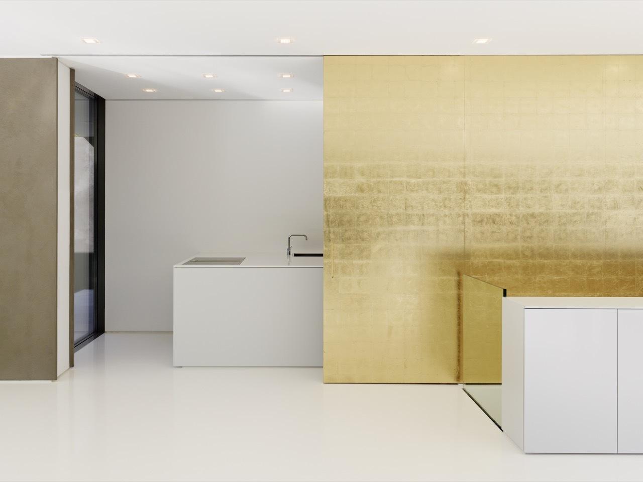 galer a de casa d10 werner sobek 4. Black Bedroom Furniture Sets. Home Design Ideas