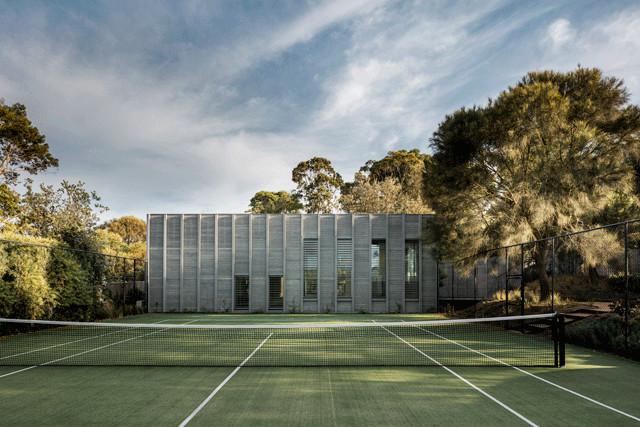 Portsea Sleepout  / Mitsuori Architects, © Michael Kai Photography