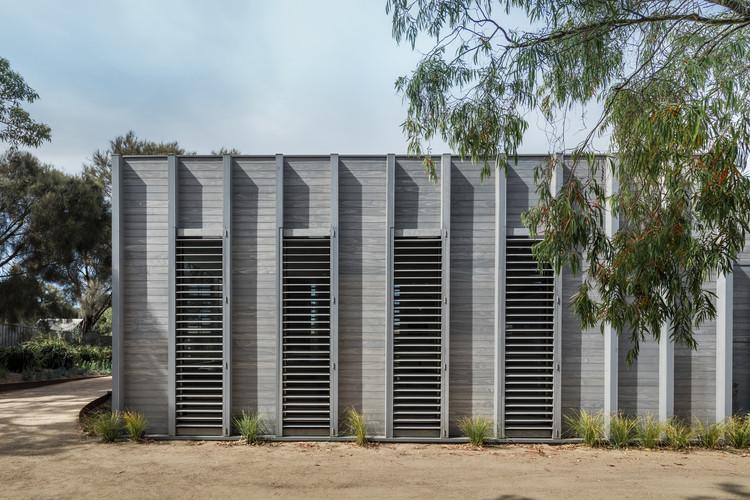 Portsea Sleepout / Mitsuori Architects