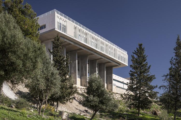 The Sieff Hospital / Weinstein Vaadia Architects, © Amit Geron