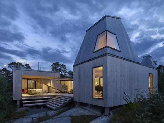 Villa Kristina  / Wingardhs
