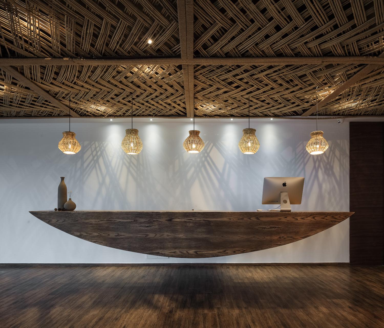 Ripple Hotel Qiandao Lake Li Xiang Archdaily