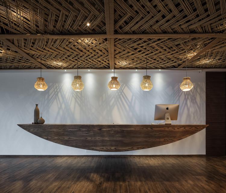 Hotel Ripple - Lago Qiandao / Li Xiang, © Hu Yi-Jie