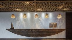 Hotel Ripple - Lago Qiandao / Li Xiang