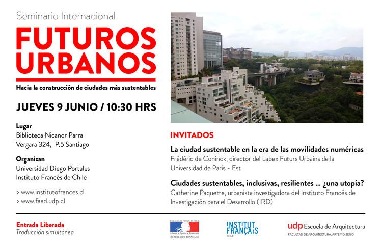 Futuros urbanos: hacia la construcción de ciudades más sustentables