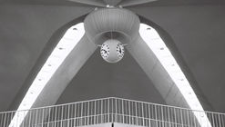 AD Classics: TWA Flight Center / Eero Saarinen