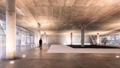 El origen, una instalación de arte bajo el lente de Gonzalo Viramonte