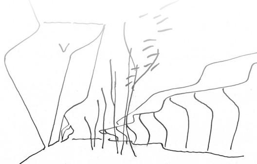 Workshop Sketch Tour, vía Fundación Enric Miralle
