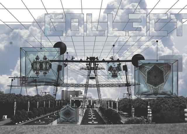 Estudiantes de Arquitectura especulan sobre el futuro en la Bienal de Venecia 2016, Cortesía de IAAC