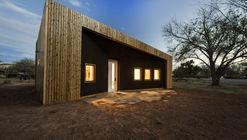 Cedar Hall / DesignbuildBLUFF