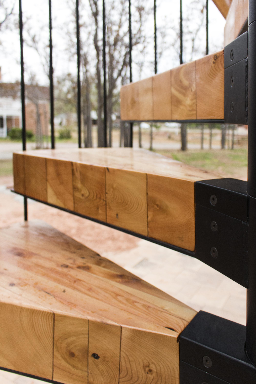 Design Build Bluff Cedar Hall