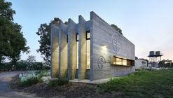 Abadia Tarrawarra / Baldasso Cortese Architects
