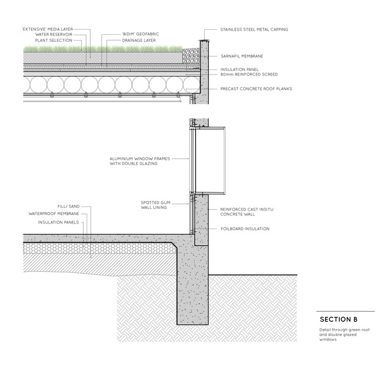 tarrawarra abbey baldasso cortese architects archdaily. Black Bedroom Furniture Sets. Home Design Ideas