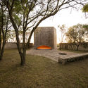 PROJECT OF THE MONTH: SAN BERNARDO CHAPEL