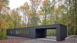 Corbett Residence  / in situ studio