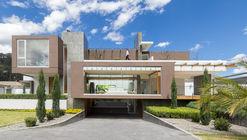 Casa Tres Puentes   / INAI.Paul Vazquez