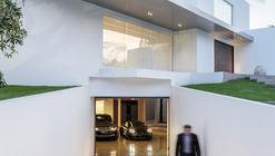 Residência Cumbayá / Diego Guayasamin Arquitectos
