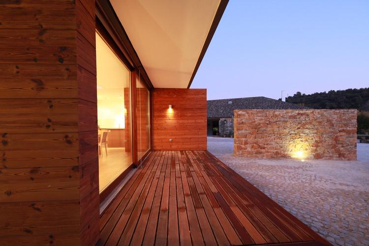 Casa em Sintra III / JBMG Arquitectos, © João Brandão
