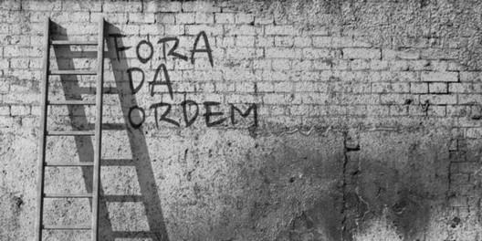 """""""Fora da Ordem"""": Arquitetos portugueses lançam petição por melhores condições profissionais, via thepetitionsite.com"""