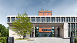 Joachim Herz Foundation  / Kitzmann Architekten