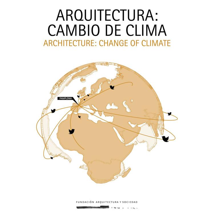 #CambioDeClima Congreso de Arquitectura en Pamplona: Últimos días para obtener BECAS