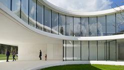 NZS Headquarters  / Arhitektura Krušec d.o.o.