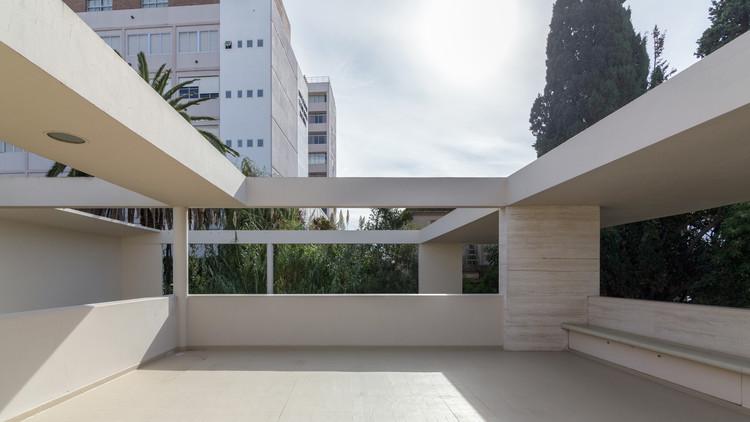 Clásicos de Arquitectura: Casa Estudio Pillado / Wladimiro Acosta, © Ramiro Sosa