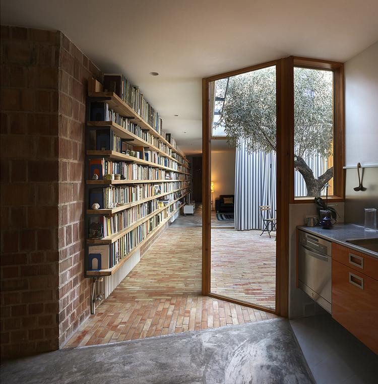 Ricart House / Gradolí & Sanz, © Mariela Apollonio