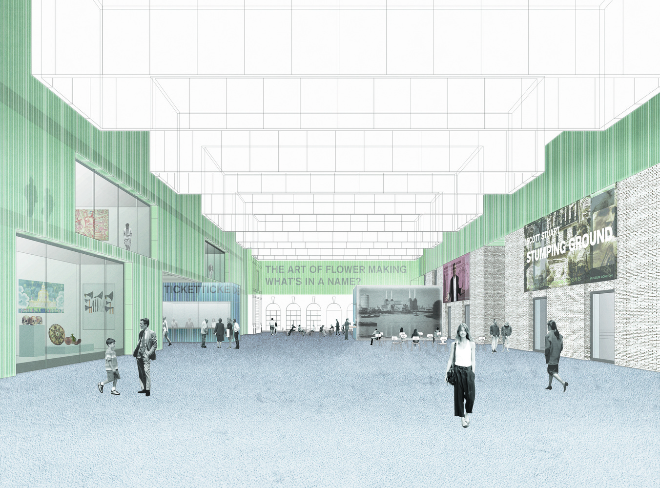 Gallery of BIG and Lacaton & Vassal Lead Shortlist for Museum of ...