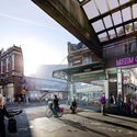 BIG AND LACATON & VASSAL LEAD SHORTLIST FOR MUSEUM OF LONDONS FUTURE HOME AT WEST SMITHFIELD