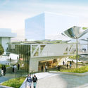 OMA, MLA, AND IDEO SELECTED TO DESIGN NEW PARK FOR DOWNTOWN LOS ANGELES