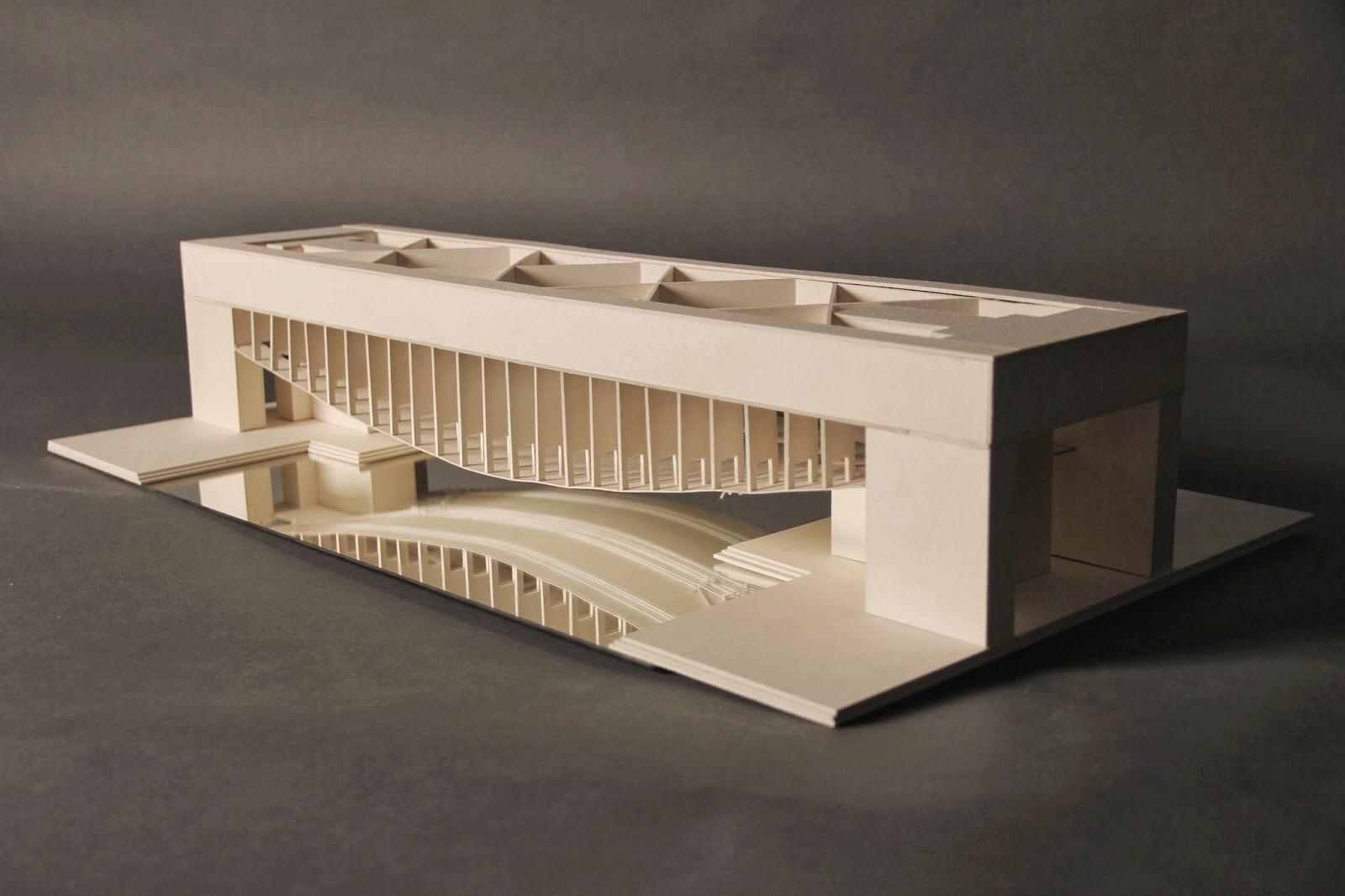 Yale University Art Gallery Floor Plan Ad Classics Palazzo Dei Congressi Louis Kahn Archdaily