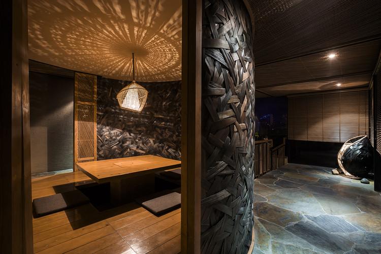 KIMONO  / NH Village Architects + WORKLOUGE  03- VIETNAM, © Hiroyuki Oki