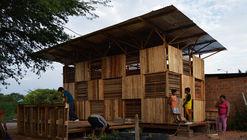 Proyecto Chacras  / Natura Futura Arquitectura + Colectivo Cronopios