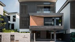The Honor Residence / PODesign