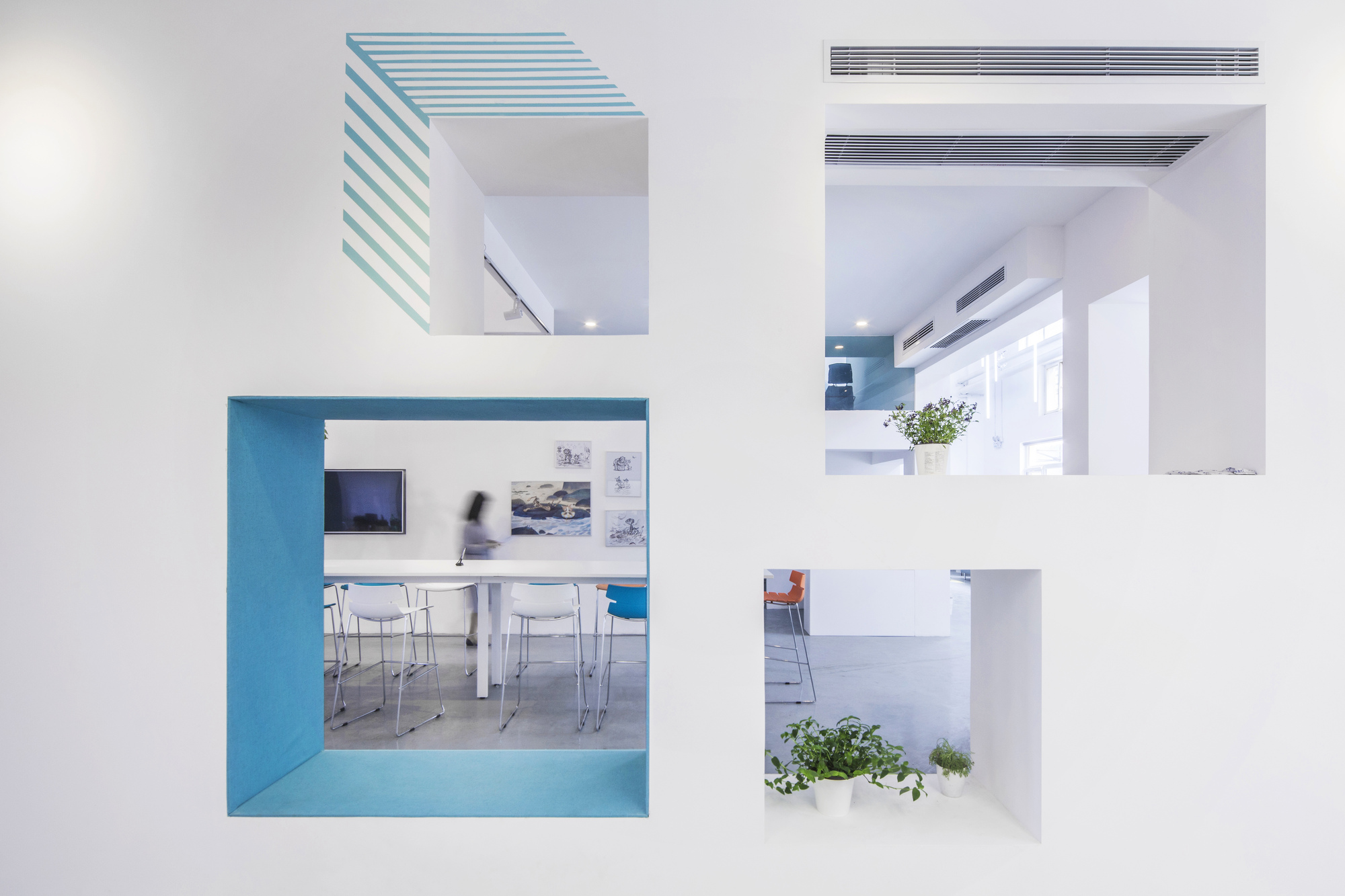 MAT Office   Office   ArchDaily