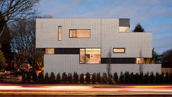 2996 West 11th / Randy Bens Architect