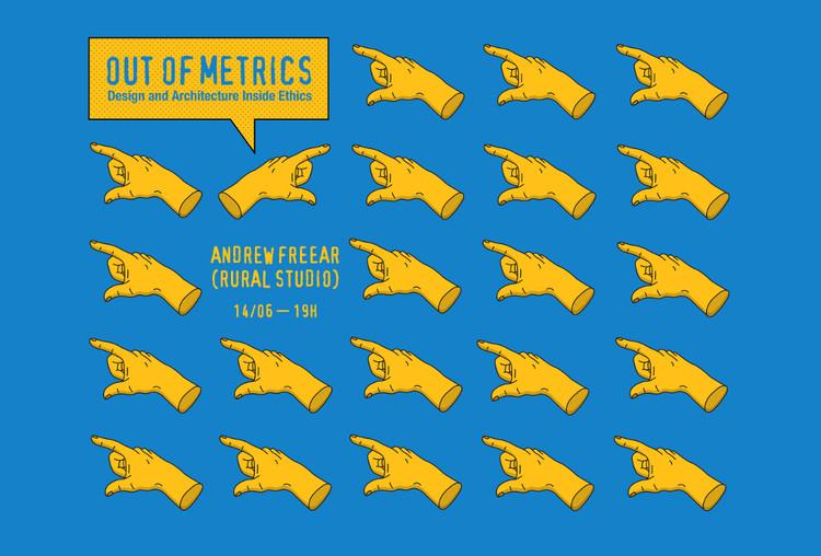 OUT OF METRICS, vía Foment de les Arts i del Disseny
