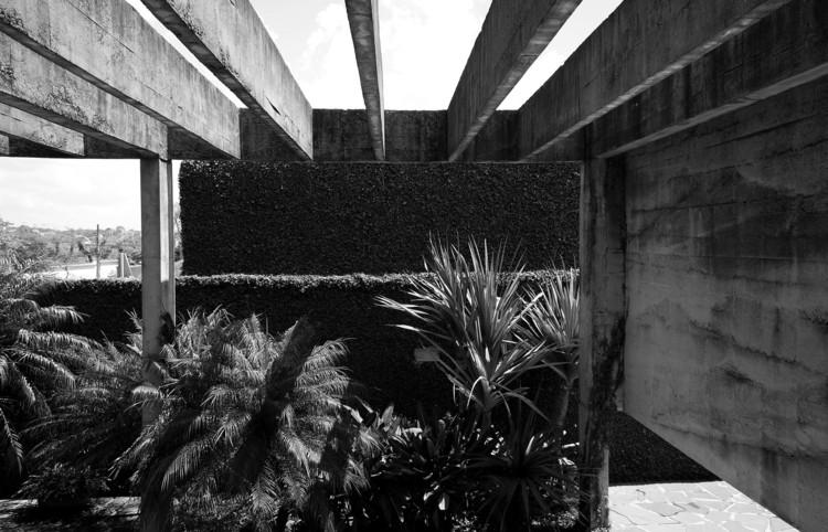 Clássicos da Arquitetura: Casa Niclewicz / Vilanova Artigas, © Acervo Vilanova Artigas