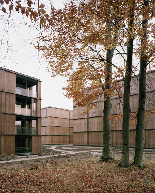Escherpark / E2A , © Rasmus Norlander ; Jon Naiman