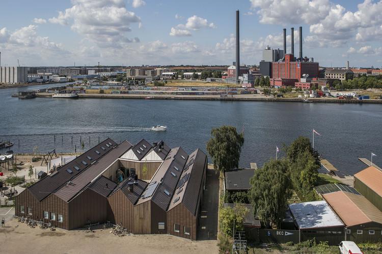 NOKKEN Kindergarten / Christensen & Co Architects, © Bo Bolther
