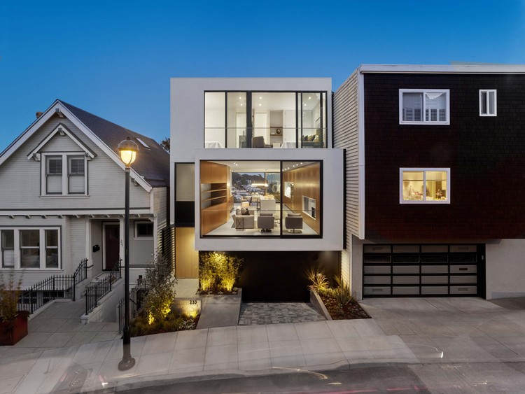 Laidley Street Residence  / Michael Hennessey Architecture, © Cesar Rubio Photography