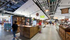 Boston Public Market  / Architerra