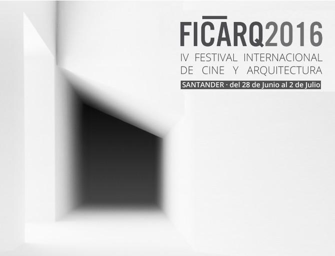 FICARQ 2016: Festival Internacional de Cine y Arquitectura, imagen bajada directamente de su web