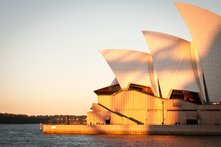 Upcoming Feature Film to Chronicle the Trials and Tribulations of Jørn Utzon and the Sydney Opera House, Courtesy of Flickr user Chris Maidlow, licensed under Creative Commons 2.0