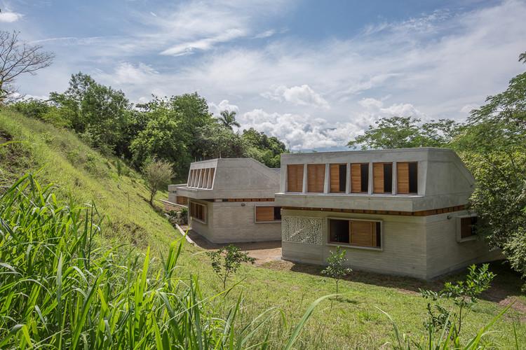 Casa MA / Plan:b arquitectos, © Alejandro Arango