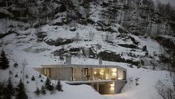 Casa Sirdalen / Filter Arkitekter